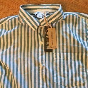 Nwt old navy classic shirt medium